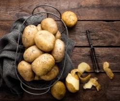 Zijn aardappels dikmakers?