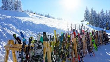 Goed voorbereid op wintersport met Zlim