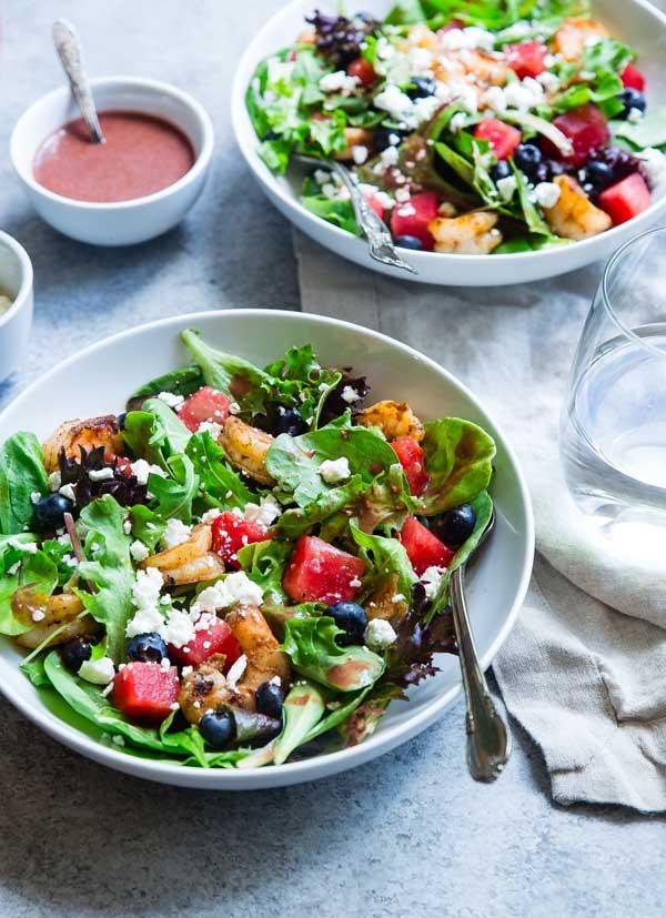 Zlim gezond en verantwoord eten zonder dieet