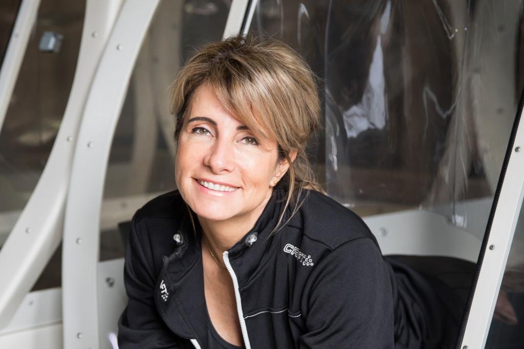 Zlim Beuningen - Angela - Sporten en voeding tijdens of na kanker