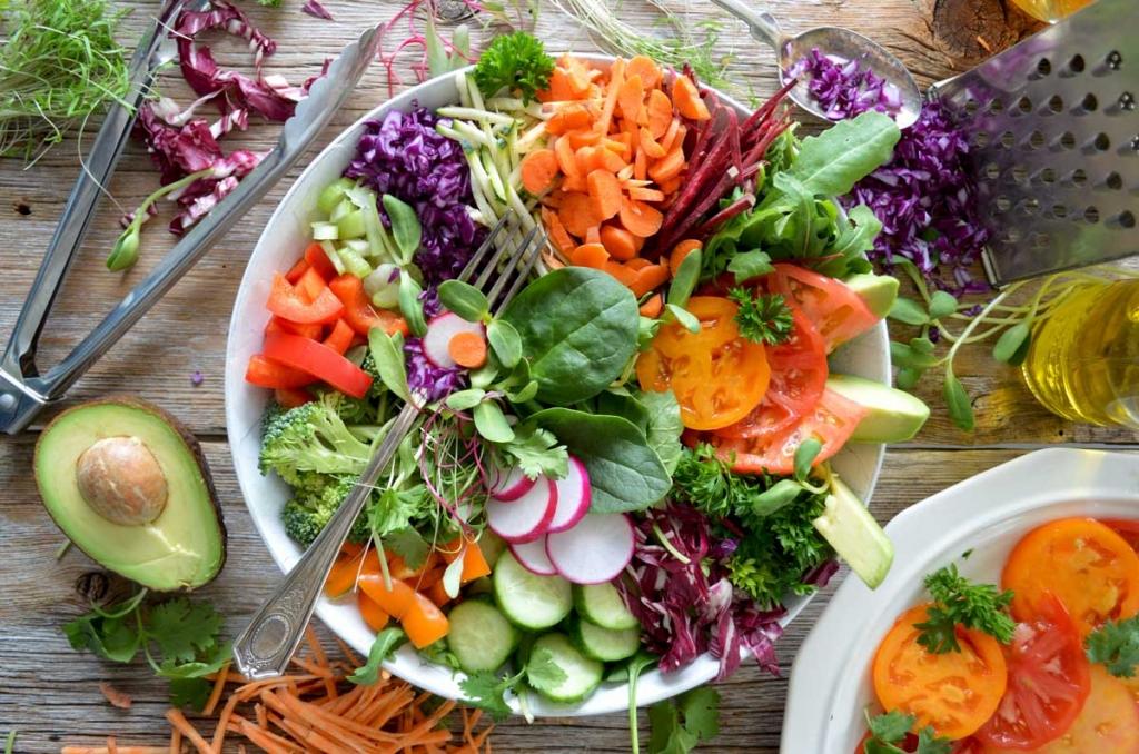 Is koolhydraatarm eten effectief?