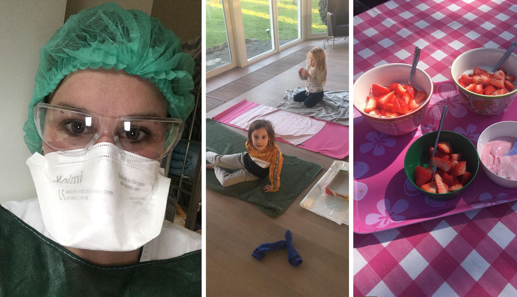Ervaring met Zlim - IC verpleegkundige Anniek Latour