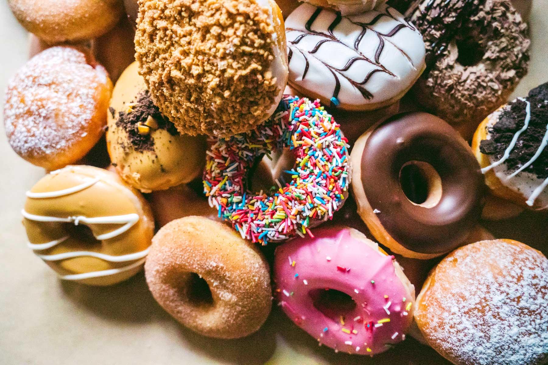 Minder suiker eten, hoe doe je dat? Zlim geeft tips