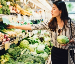 Hoe kun je meer groenten eten? - Zlim