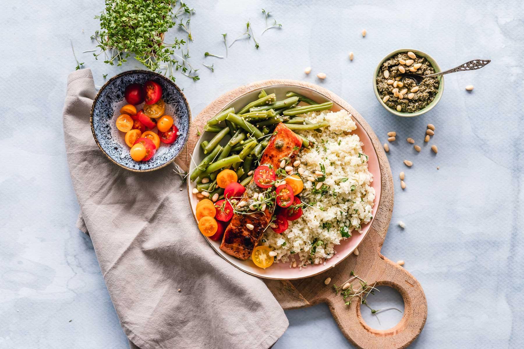 Duurzaam en gezond eten - Zlim