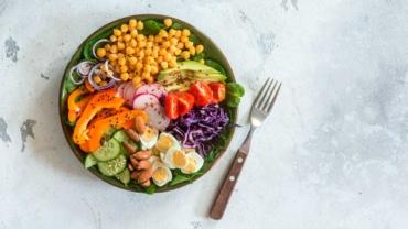 Minder vlees eten, wat zijn e alternatieven?
