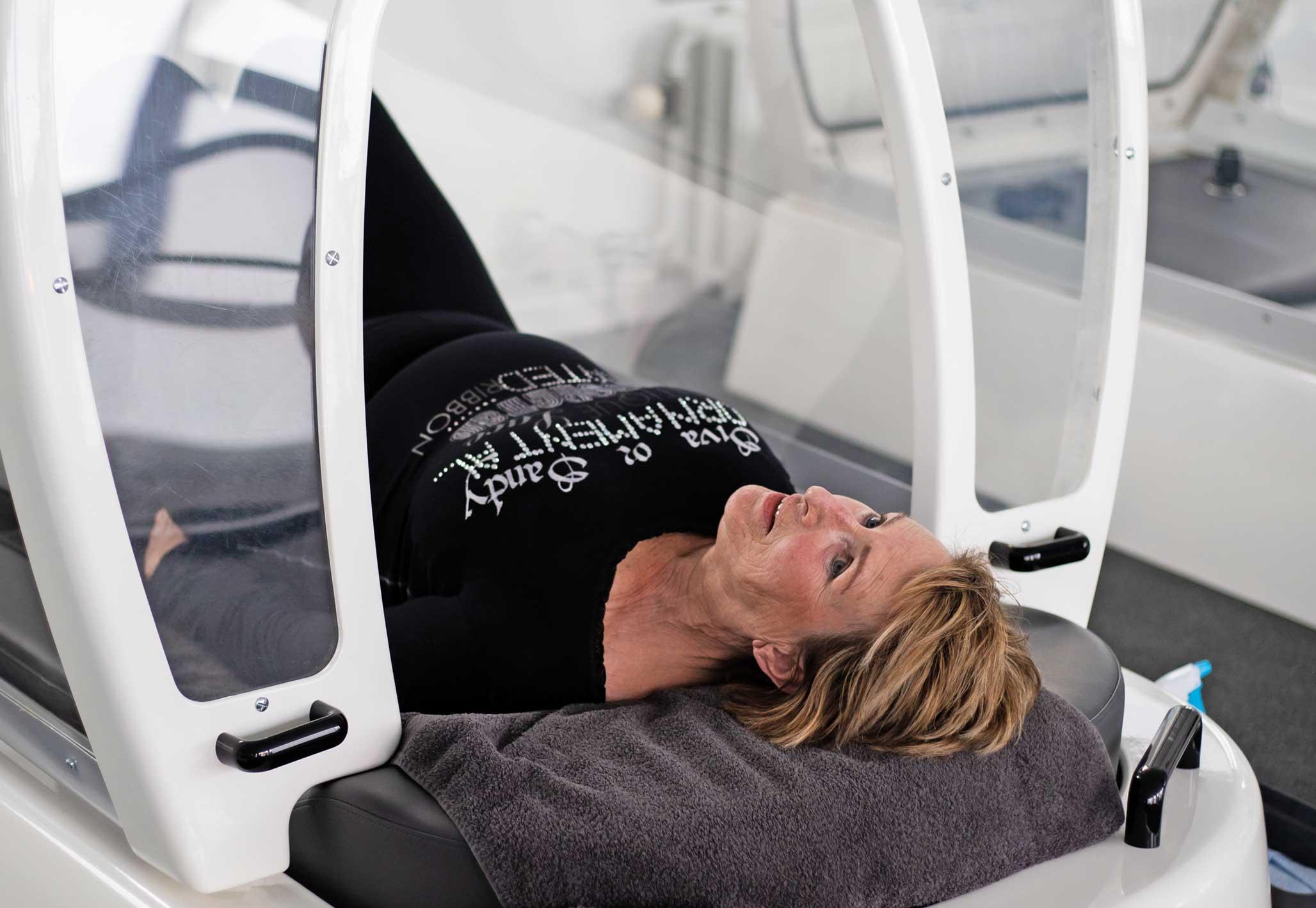 Sporten met COPD - Zlim